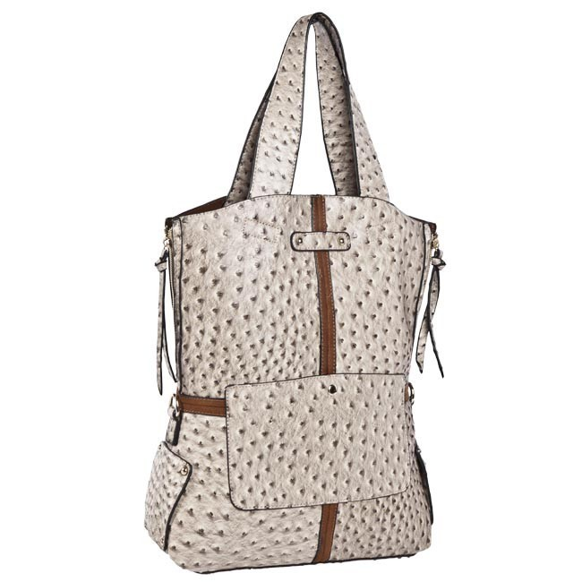 Handbag MONNARI - BAG1650 Beige