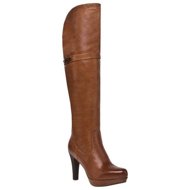 Knee High Boots EKSBUT - 1999-698-1G