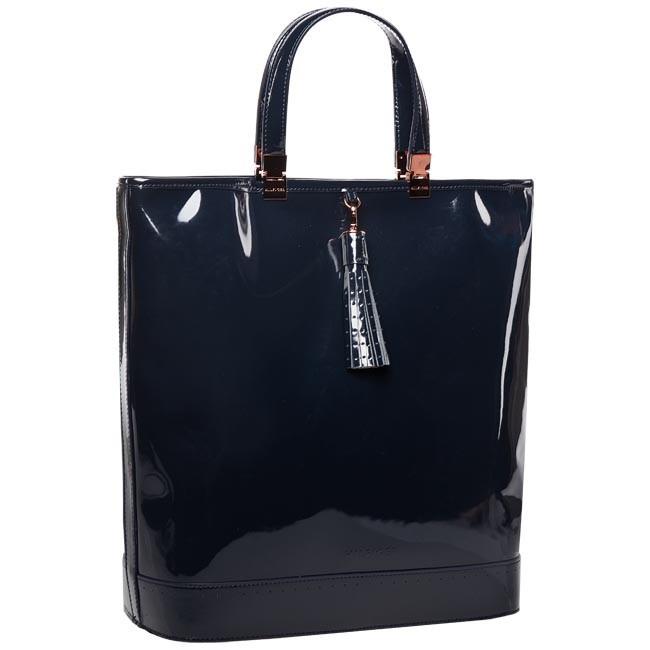 Handbag TOMMY HILFIGER - BW56921186 Blue