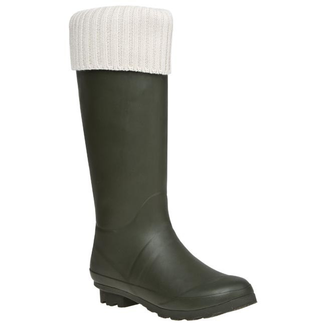 Wellingtons GIOSEPPO - Tundra 21081 Khaki