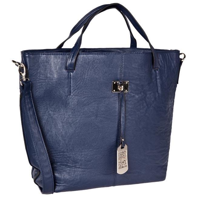 Torebka MONNARI - BAG1820 Navy Blue