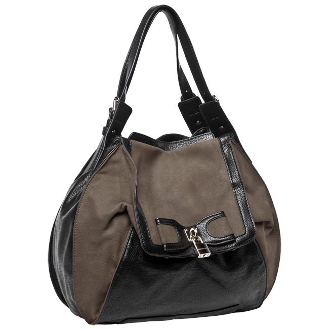 Torebka MONNARI - MON-BAG2580-13JJ Brown