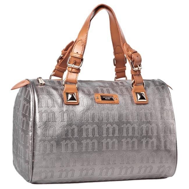 Handbag MONNARI - Bag1381 Grey