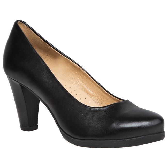 Shoes BUT-S - T745-Z60-0G1  Black