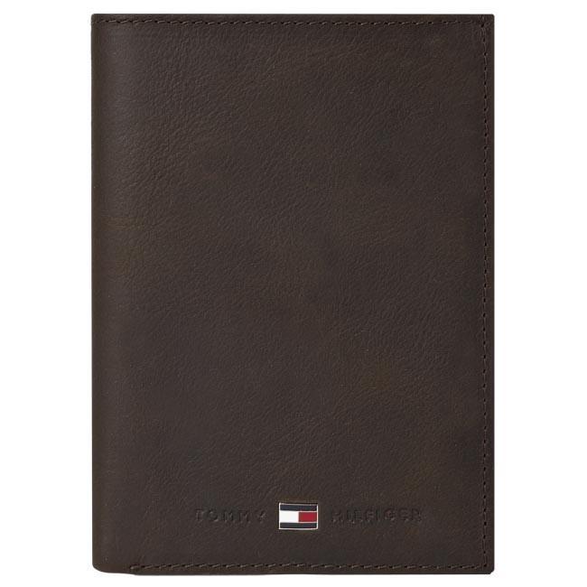 Large Men's Wallet TOMMY HILFIGER - Johnson N S Wallet W BM56921056 201