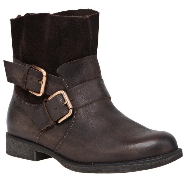 Boots TAMARIS - 1-25041-31 Cafe Antic 363