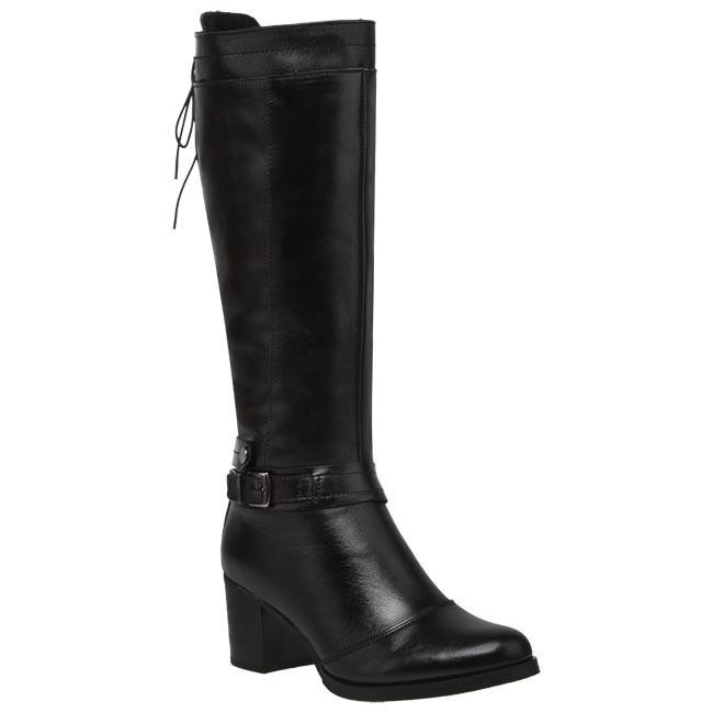 Knee High Boots KRIMEN - 372500-0