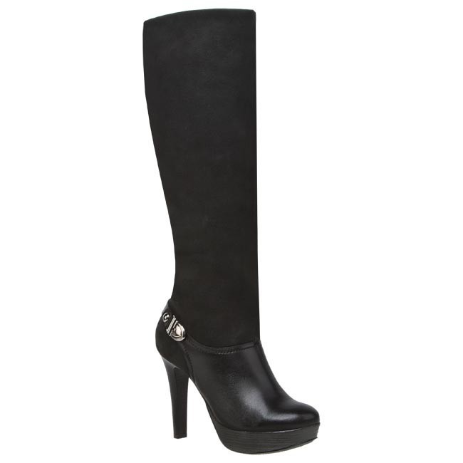 Knee High Boots BUT-S - T815-F94-2P0