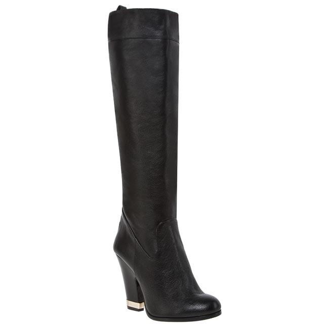 Knee High Boots ROCCOBAROCCO - Babet ROSC77K12VIT Nero