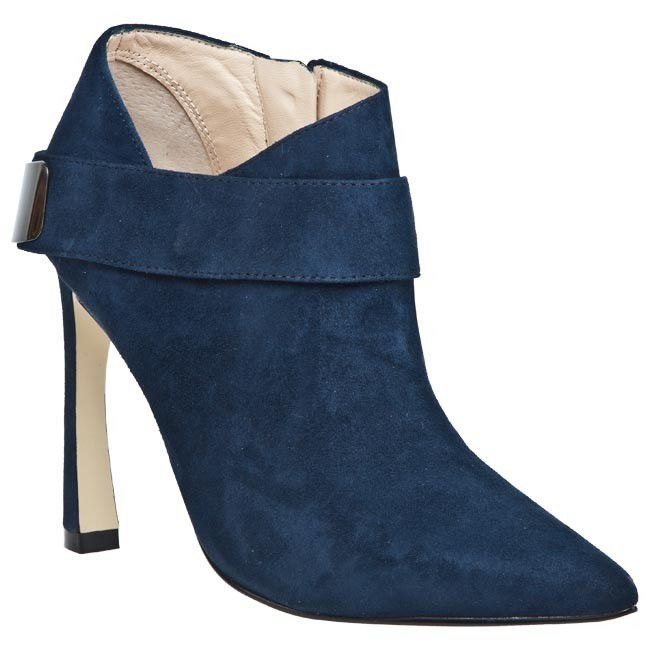 Boots GUESS - FL4SMESUE09 Navy