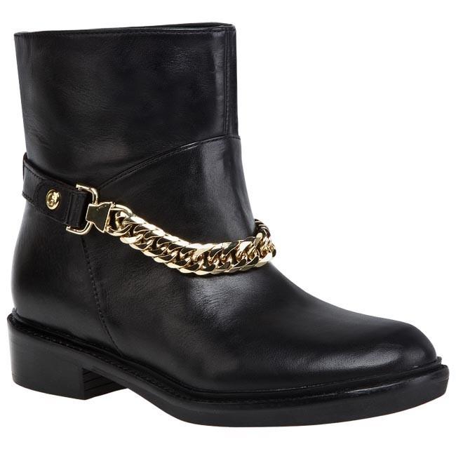 Boots GUESS - FL6GAILEA09 Black