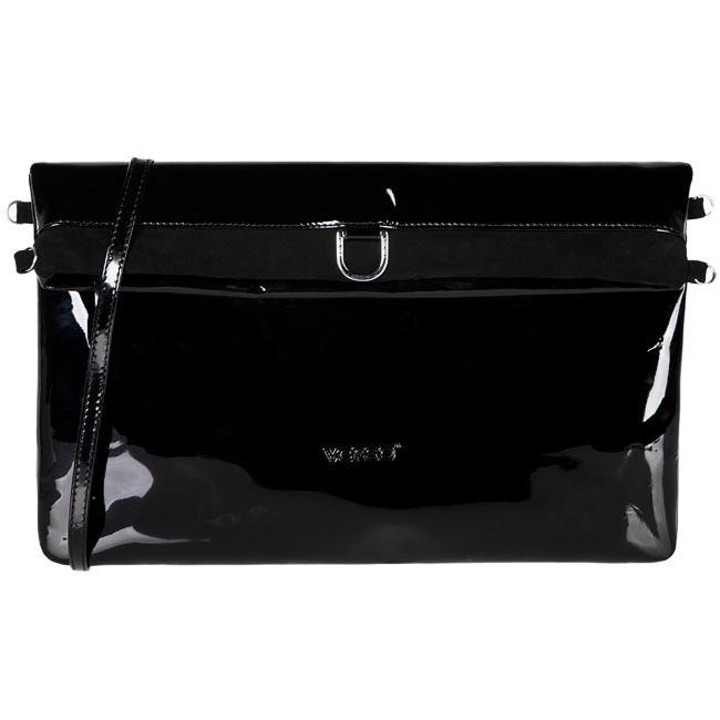 Handbag VERSO - 31169342F Black