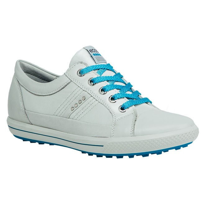 Sneakers ECCO - Golf Street Lace 12102301007 White