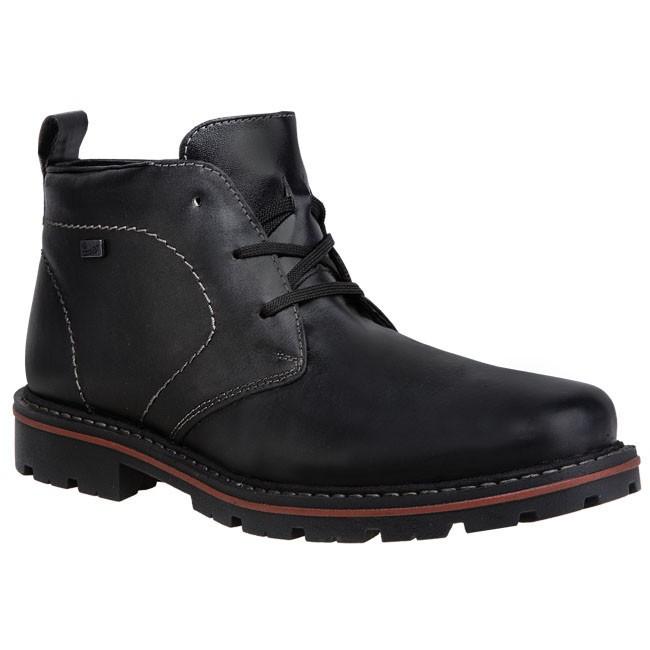 Boots RIEKER - 37710-00 Black