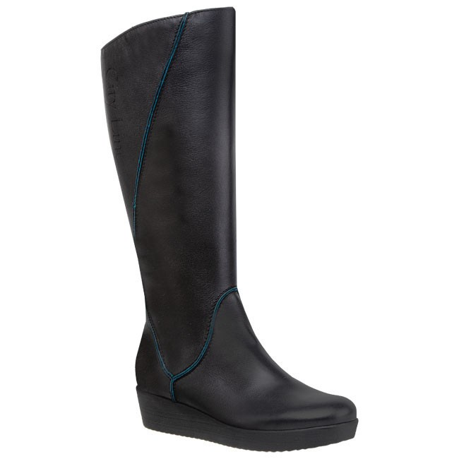 Knee High Boots BUT-S - T758-K20-2P0