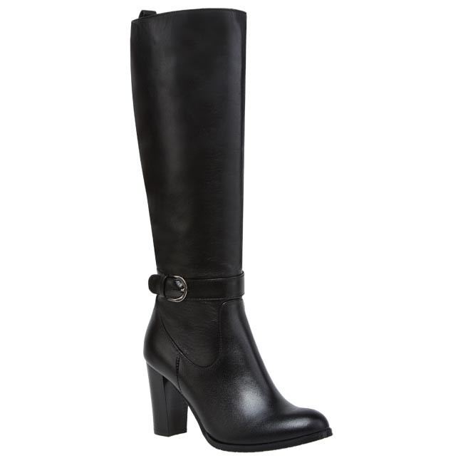 Knee High Boots NESSI - 45303 1