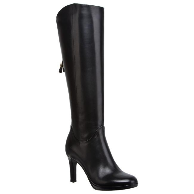 Knee High Boots GINO ROSSI - DKF488-D43-0900-9900-F