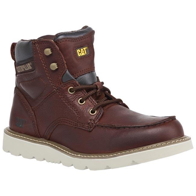 Hiking Boots CATERPILLAR - Chadd P716375 Briar