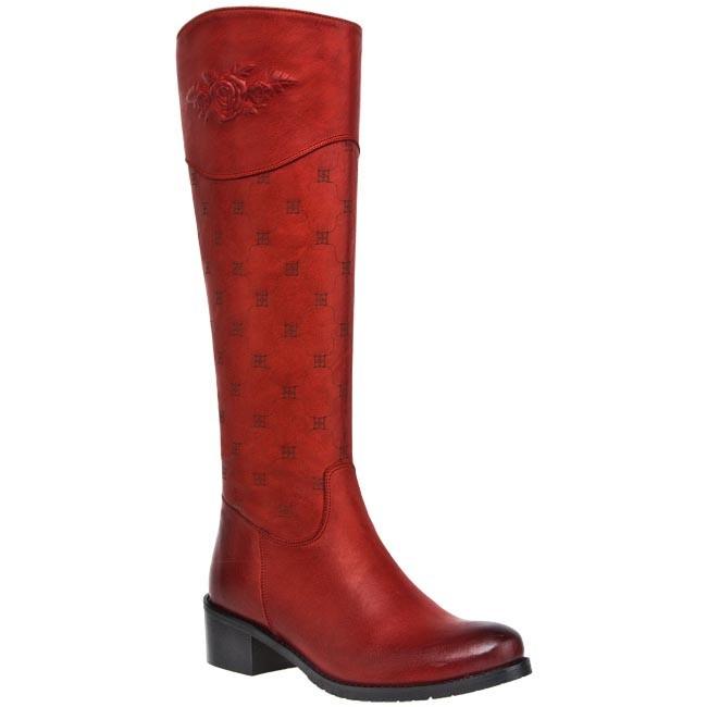 Knee High Boots R.POLAŃSKI - 699