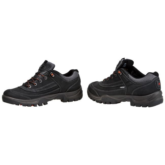ECCO Xpedition III GTX Leather Boot, Men's 12 M