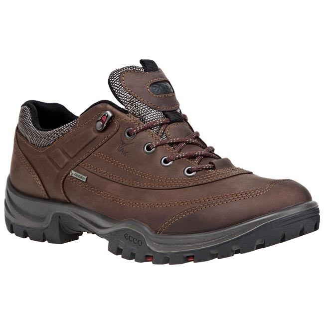 Shoes ECCO - Xpedition III Torre GTX Low Cut La 81110401192 Espresso