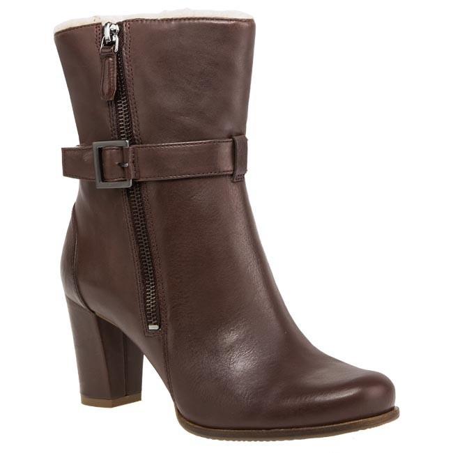 Boots ECCO - Pretoria 35117301192 Espresso