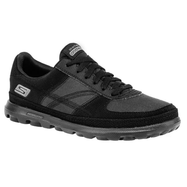 Shoes SKECHERS - On The Go Overcome 13551/BBK Black