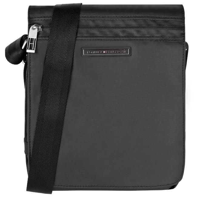 Handbag TOMMY HILFIGER - Sheldon Reporter W/F BM56921123 990