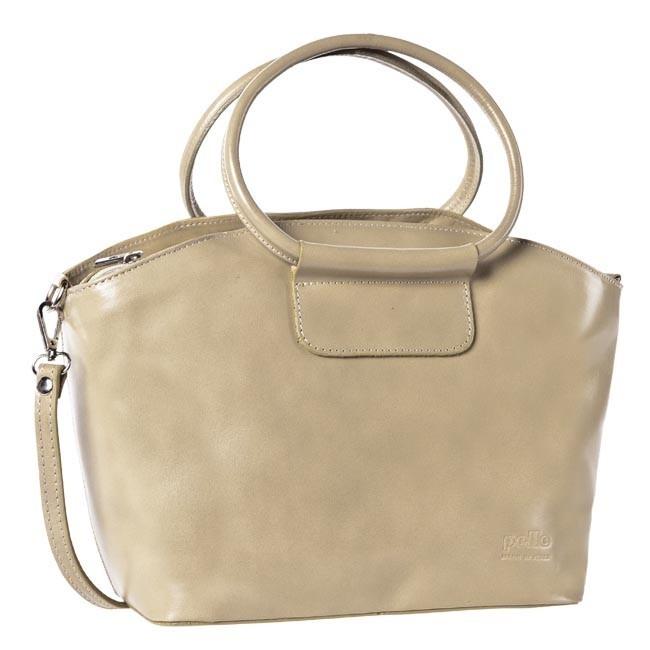 Handbag CREOLE - RBI373  Beige