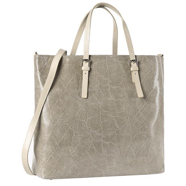 Handbag CREOLE - RBI5112 Beige