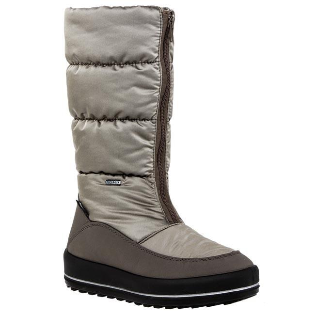 Snow Boots MANITU - 990631-9 Grey