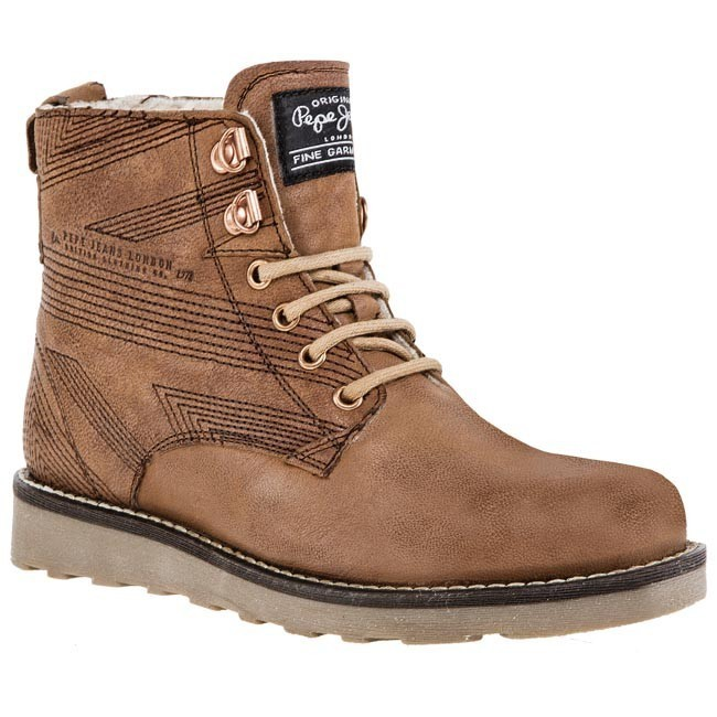 Boots PEPE JEANS - PFS50357 865