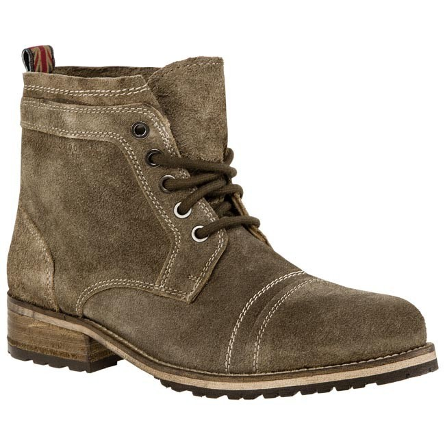 Boots PEPE JEANS - PFS50386 898