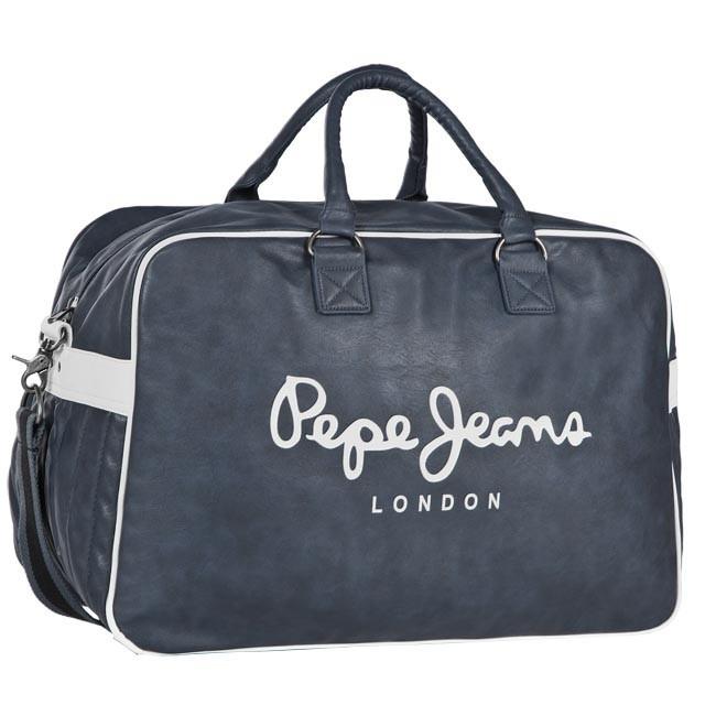 Torba PEPE JEANS - Conrand Bag PM030214 Blue 551