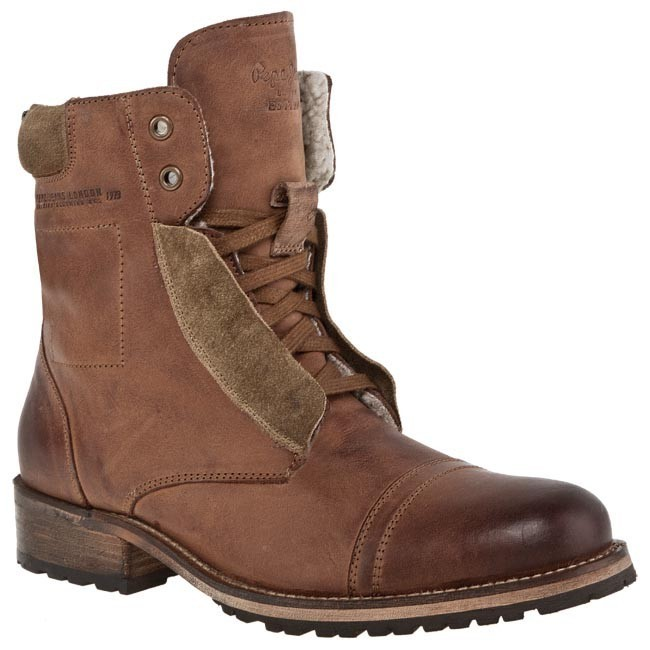 Boots PEPE JEANS - PFS50459 879