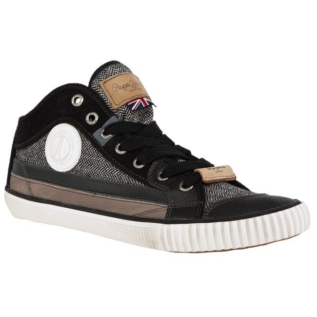 Sneakers PEPE JEANS - PFS30739 999