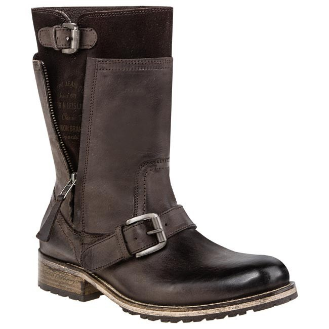 Boots PEPE JEANS - PFS50383 878