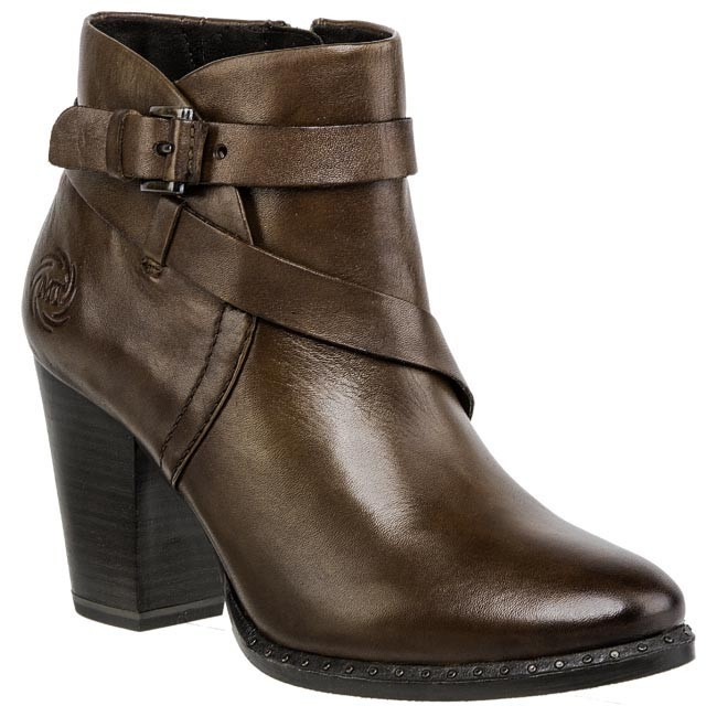 Boots MARCO TOZZI - 2-25389-21 Muscat Antic 340