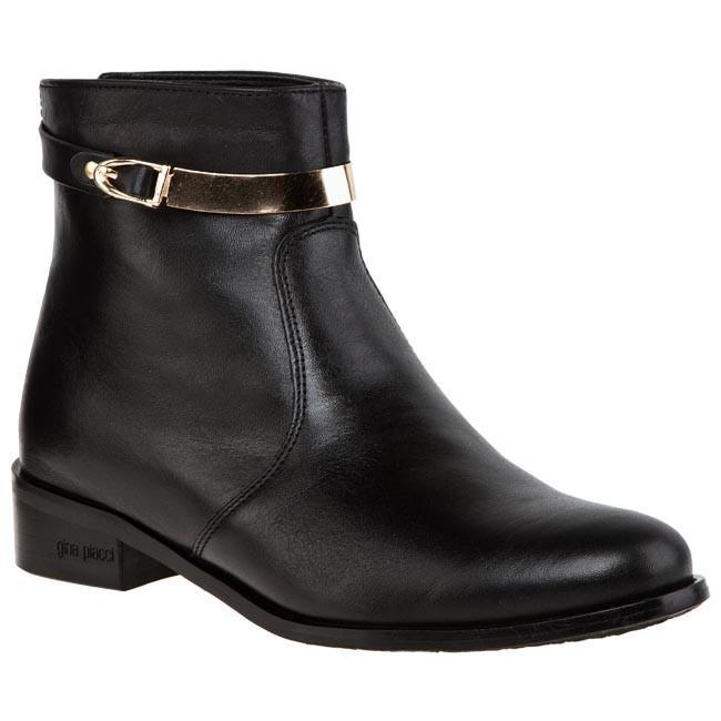 Boots EKSBUT - 2178-155-1G Black