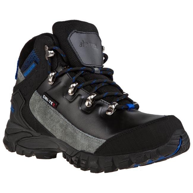 Trekker Boots B.ONE - MTJL13-518-023 Black/Royal