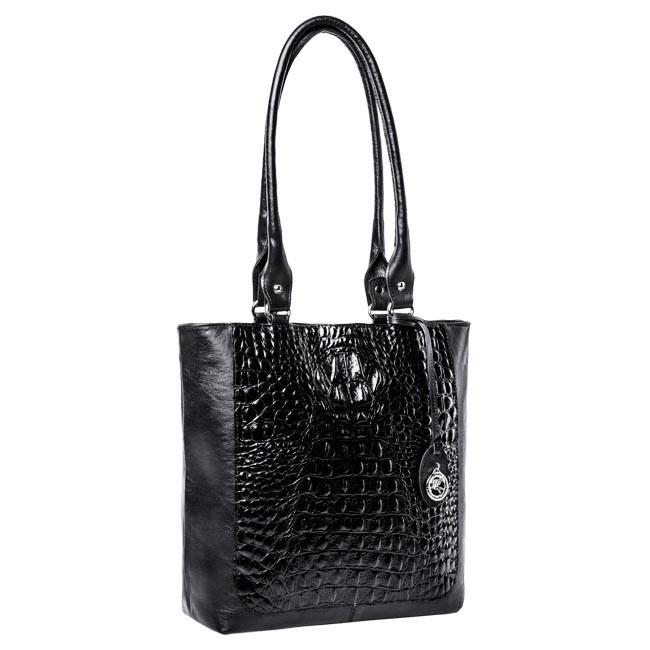 Handbag MC.BAGS - S-942 Black