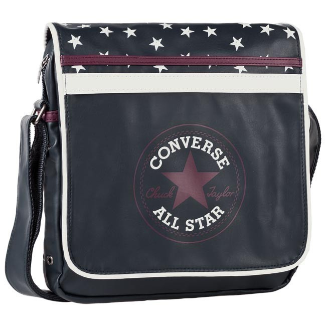 Torebka CONVERSE Flap Bag Starlight 410616 404