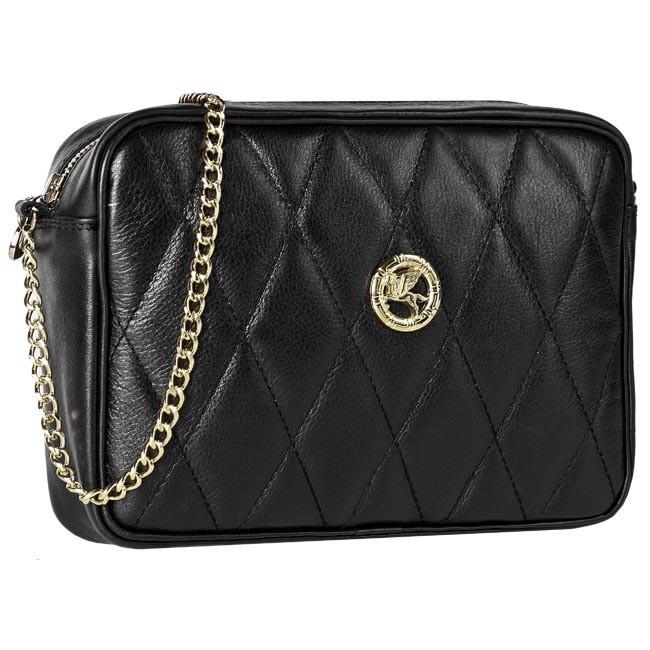 Handbag MC.BAGS - S-945 Black