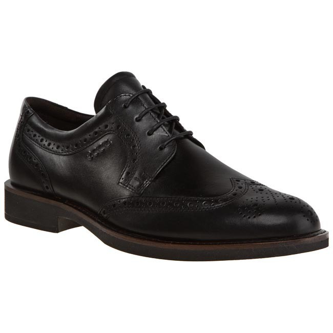 Shoes ECCO - Biarritz 63009401001 Black