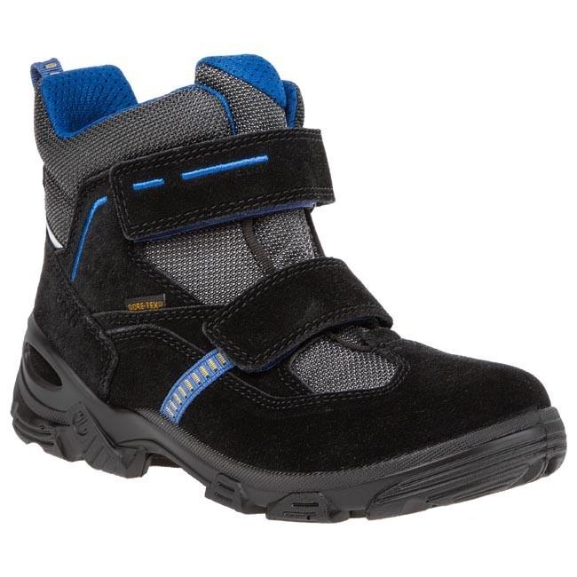 Trekker Boots ECCO - Snowboarder 72110358207 Black
