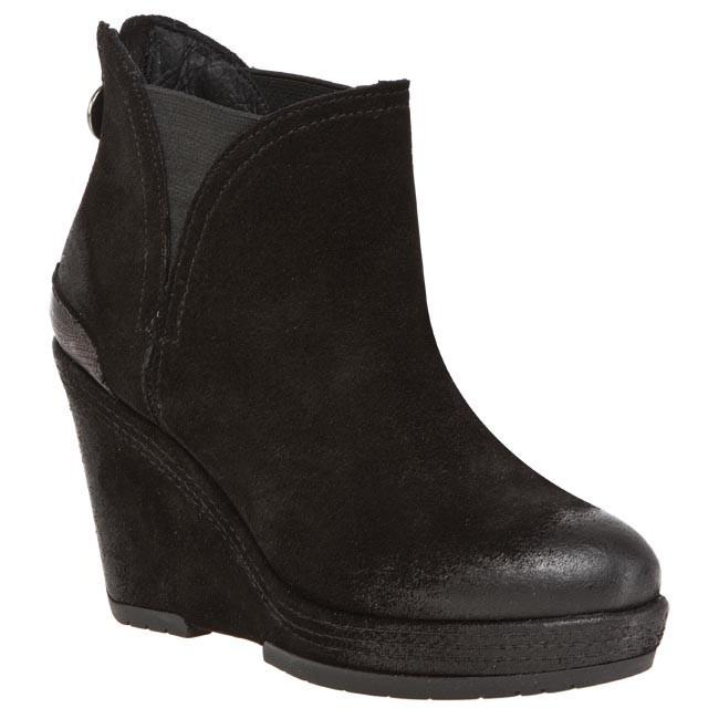 Boots GEOX - D Armonia ST N D3441N 00023 C9999 Black