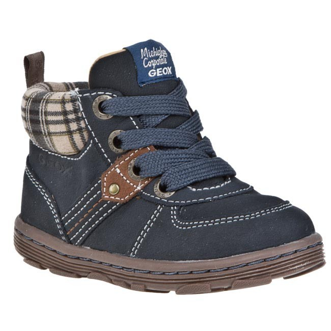 Boots GEOX Blue