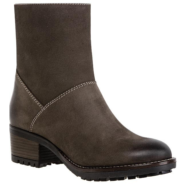 Boots BUT-S - T703-F14-ORO Brown