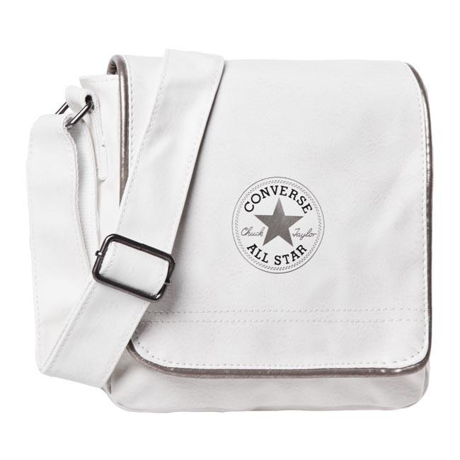Torebka CONVERSE - Small Flap Bag Retro 410545 096