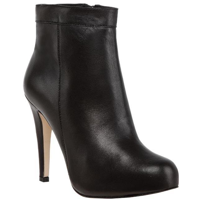 Boots BALDOWSKI - 877 Black
